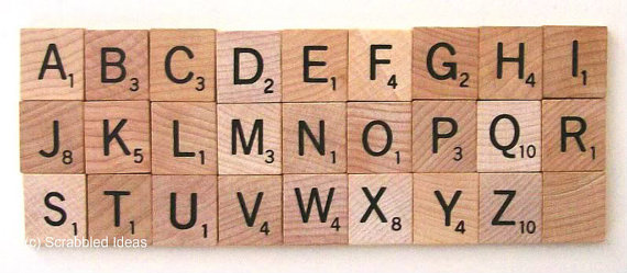 Which NFL Team Would Win in Scrabble?